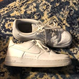 Basically New Nike Air Force 1